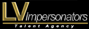 Las Vegas Impersonators logo